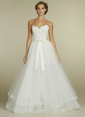 2210 gown from the 2012 Tara Keely collection, as seen on dressfinder.ca