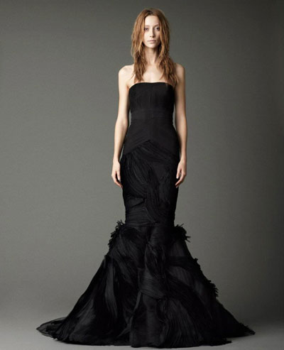 Jessica Wedding dress by Vera Wang