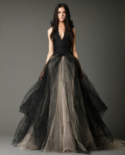 Josephine Wedding dress by Vera Wang