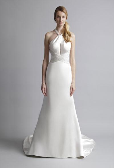 Joan Wedding                                          dress by Alyne