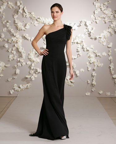 5033 Bridesmaids                                      dress by Hayley Paige : Occasions