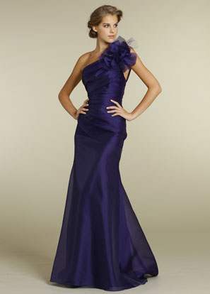 5245 Bridesmaids                                      dress by Hayley Paige : Occasions