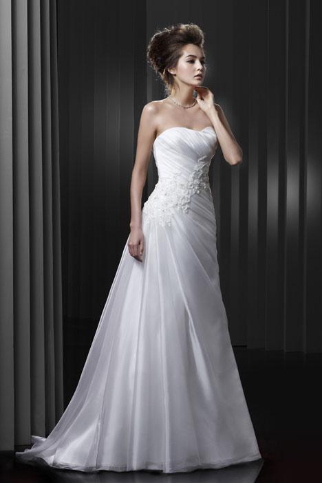 BT13-5 Wedding dress by Enzoani Beautiful Bridal