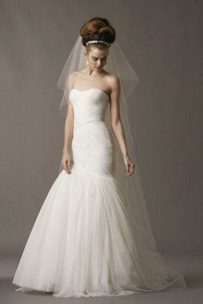 Talulah gown from the 2013 Watters Brides collection, as seen on dressfinder.ca
