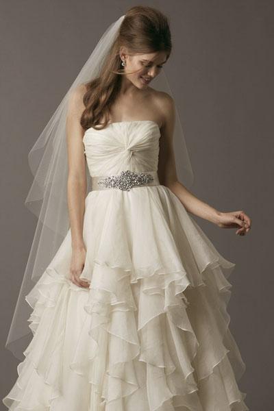 Felicity Wedding                                          dress by Watters Brides