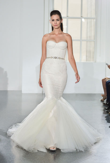 RK578 gown from the 2014 Romona Keveza Collection collection, as seen on dressfinder.ca