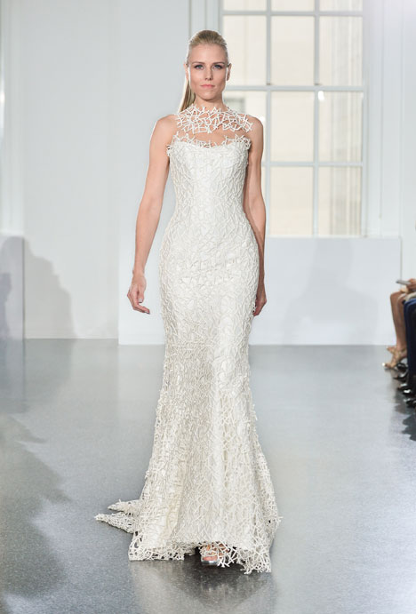 RK583 gown from the 2014 Romona Keveza Collection collection, as seen on dressfinder.ca