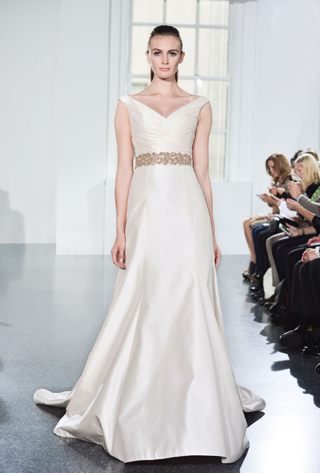 L551 gown from the 2014 Legends Romona Keveza collection, as seen on dressfinder.ca