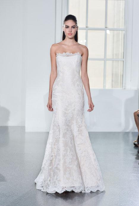 L552 Wedding                                          dress by Legends Romona Keveza
