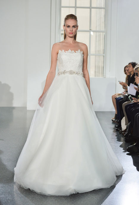L556 gown from the 2014 Legends Romona Keveza collection, as seen on dressfinder.ca