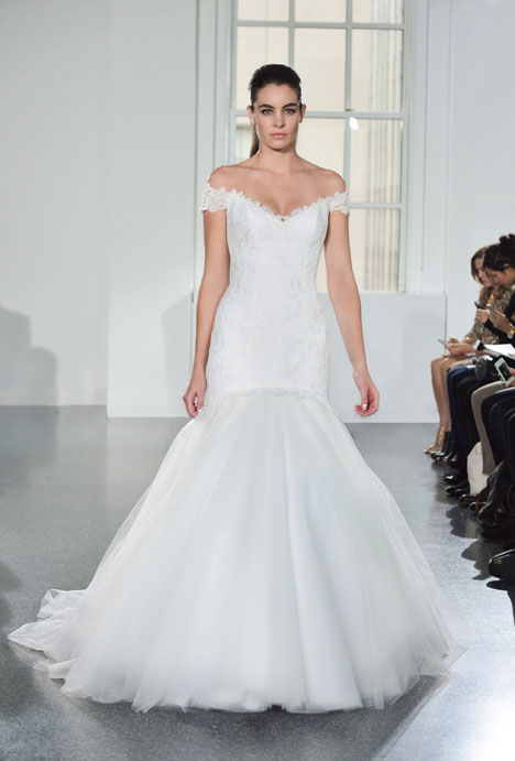 L558 gown from the 2014 Legends Romona Keveza collection, as seen on dressfinder.ca