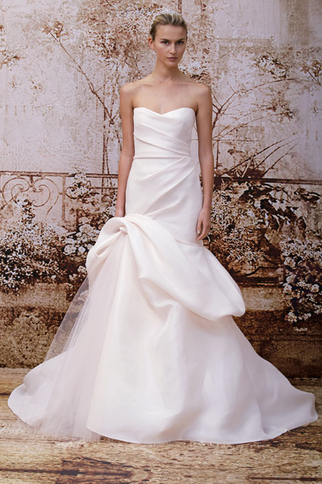 Madison gown from the 2014 Monique Lhuillier collection, as seen on dressfinder.ca