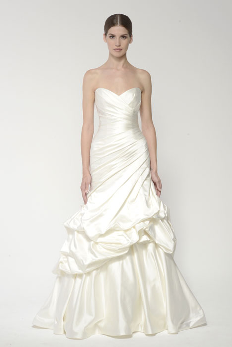 1403S Wedding                                          dress by Monique Lhuillier: Bliss