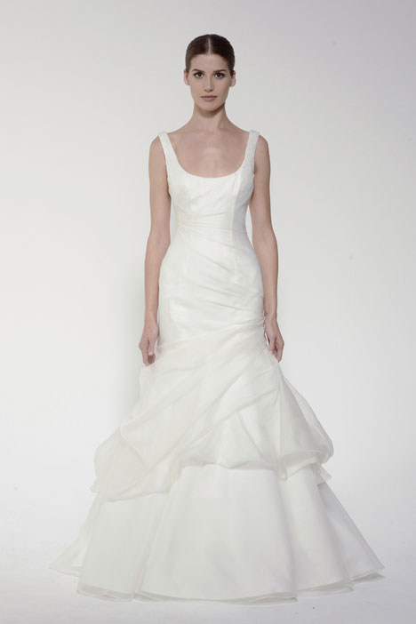 1420O Wedding dress by Monique Lhuillier: Bliss