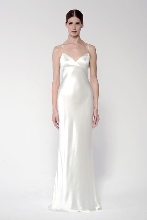 1430 gown from the 2014 Monique Lhuillier: Bliss collection, as seen on dressfinder.ca