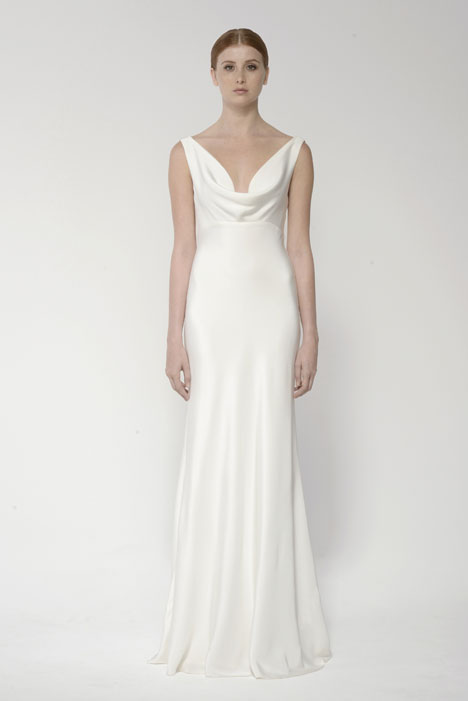 1432 gown from the 2014 Monique Lhuillier: Bliss collection, as seen on dressfinder.ca