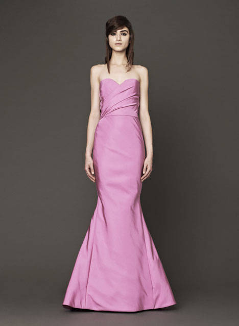 Nisha gown from the 2014 Vera Wang collection, as seen on dressfinder.ca