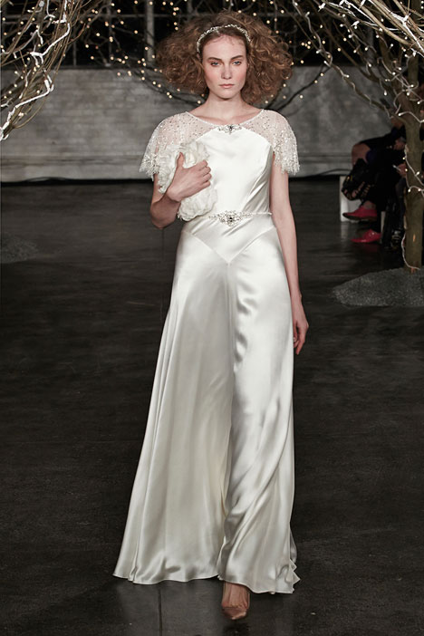 Nanetta gown from the 2014 Jenny Packham collection, as seen on dressfinder.ca
