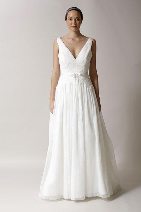 Christy Wedding                                          dress by Alyne