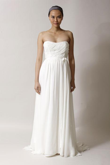 Diana Wedding                                          dress by Alyne
