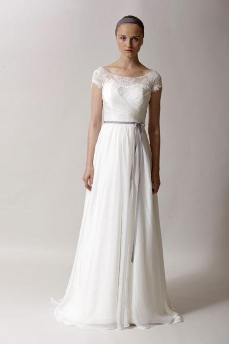 Josephine Wedding                                          dress by Alyne
