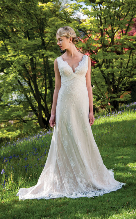Lois gown from the 2014 Augusta Jones collection, as seen on dressfinder.ca