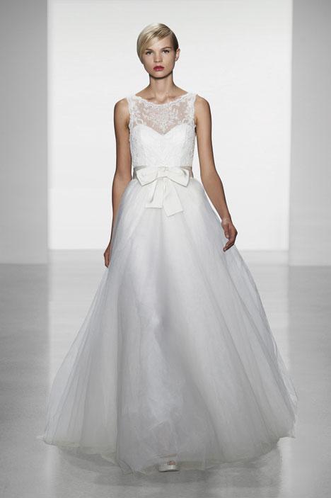 Quinn Wedding dress by Amsale