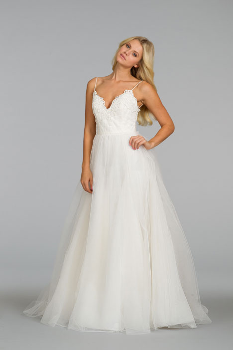 9408 Wedding                                          dress by Alvina Valenta