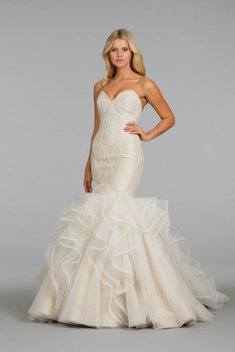 9414 gown from the 2014 Alvina Valenta collection, as seen on dressfinder.ca