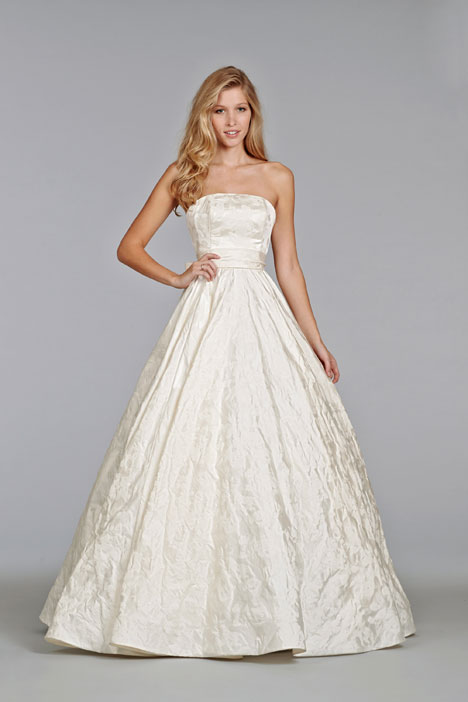 2410 gown from the 2014 Tara Keely collection, as seen on dressfinder.ca