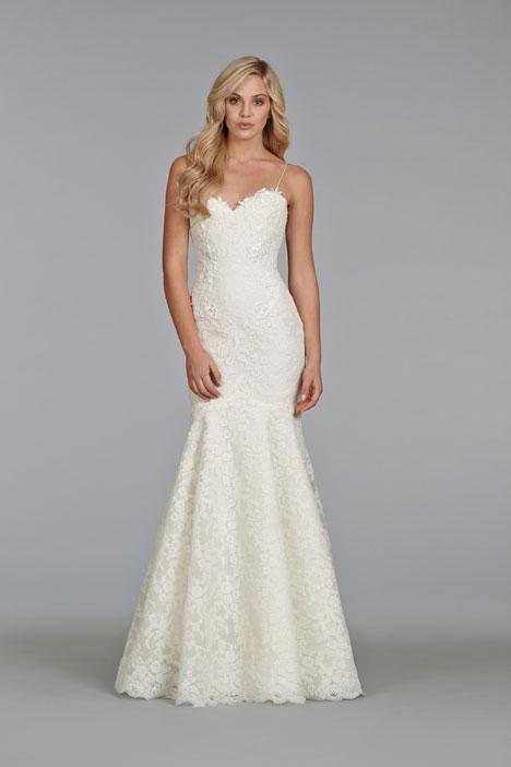 2411 Wedding                                          dress by Tara Keely