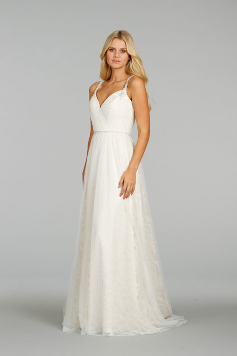 Style 7404 gown from the 2014 Ti Adora by Allison Webb collection, as seen on dressfinder.ca