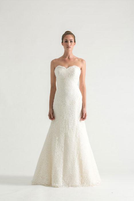 Allie Wedding                                          dress by Sareh Nouri