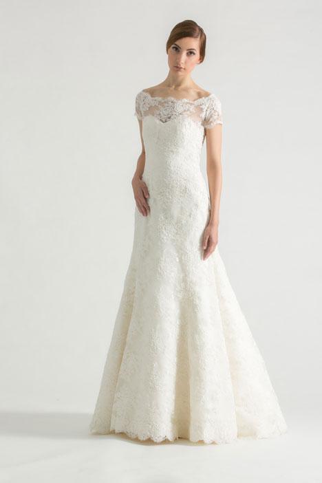 Clara Wedding                                          dress by Sareh Nouri