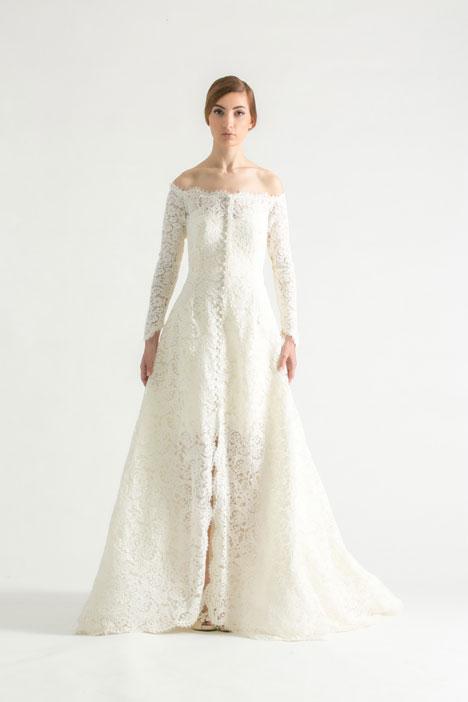 Halina Wedding dress by Sareh Nouri