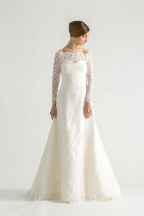 Josephine Wedding                                          dress by Sareh Nouri