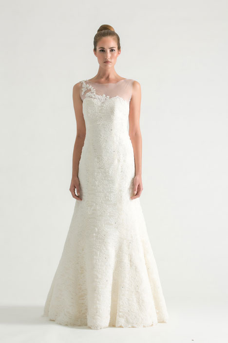 Skylar gown from the 2014 Sareh Nouri collection, as seen on dressfinder.ca