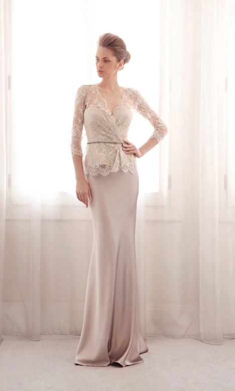 3604 + 3042 gown from the 2014 Gemy Maalouf collection, as seen on dressfinder.ca