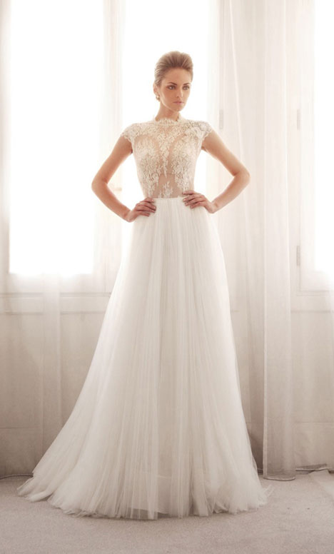 3239 + 3759 Wedding                                          dress by Gemy Maalouf