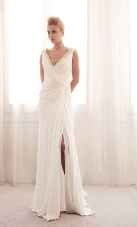 3540 gown from the 2014 Gemy Maalouf collection, as seen on dressfinder.ca