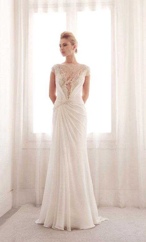 3697 Wedding dress by Gemy Maalouf