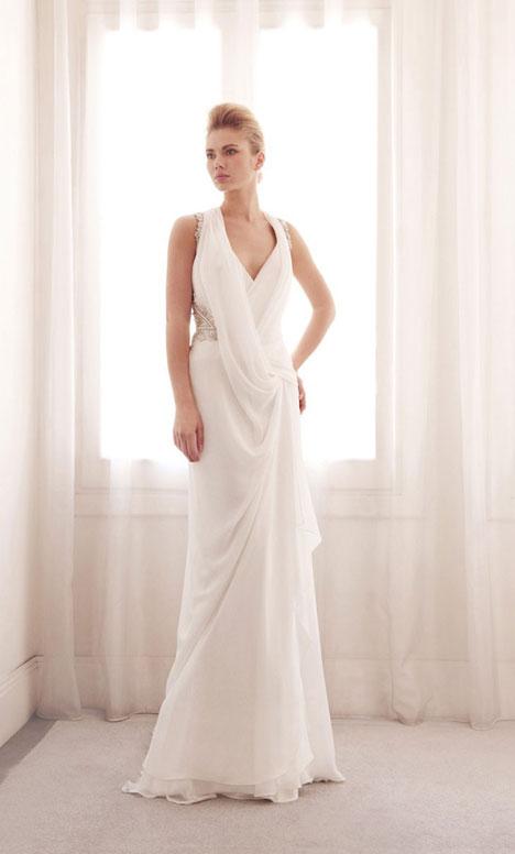 3700 Wedding                                          dress by Gemy Maalouf