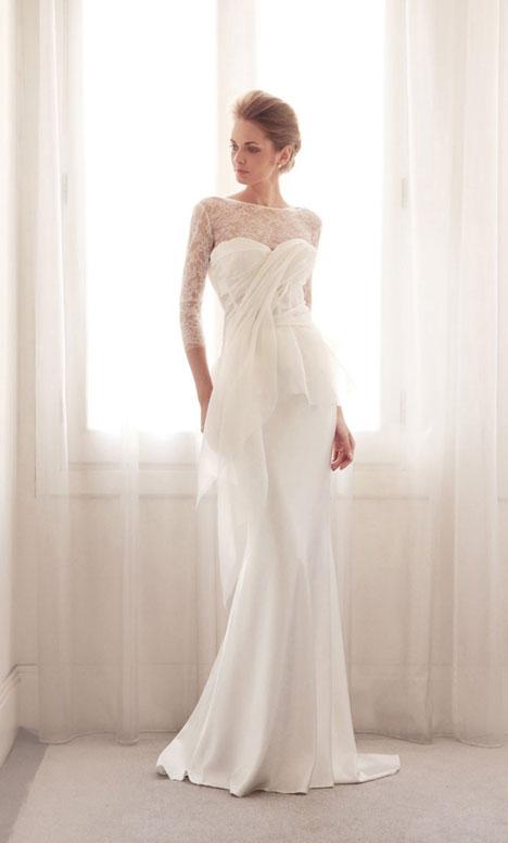 3717 + 3716 + 3042 Wedding dress by Gemy Maalouf