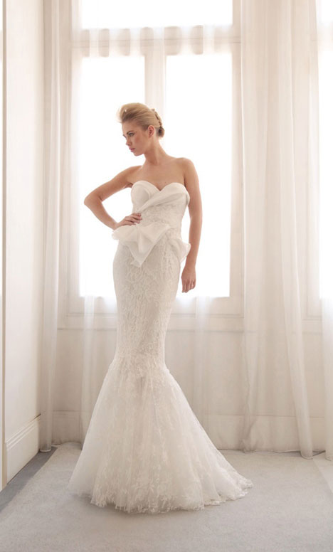3719 gown from the 2014 Gemy Maalouf collection, as seen on dressfinder.ca