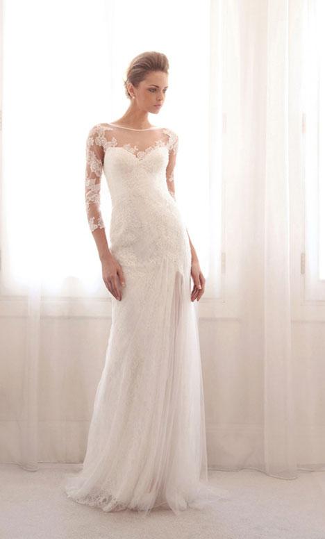 3752 Wedding dress by Gemy Maalouf