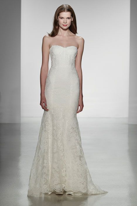 Cora gown from the 2014 Christos collection, as seen on dressfinder.ca