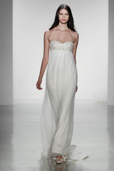 Madelaine gown from the 2014 Christos collection, as seen on dressfinder.ca