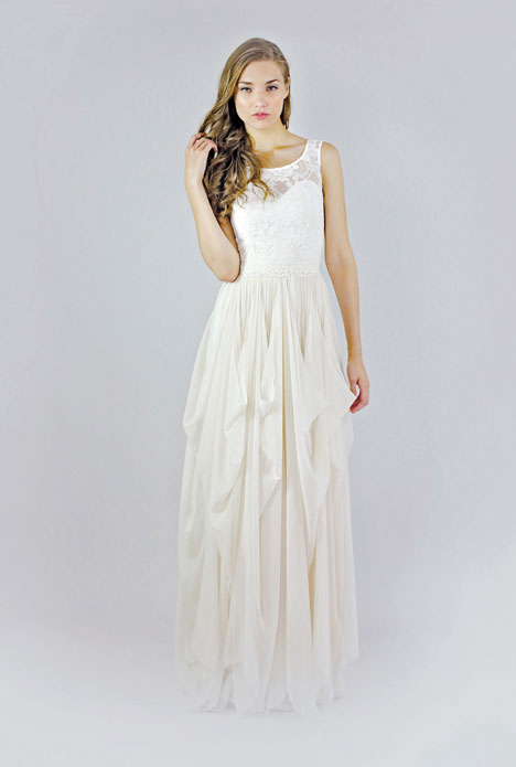 Clementine Top gown from the 2014 Leanne Marshall collection, as seen on dressfinder.ca