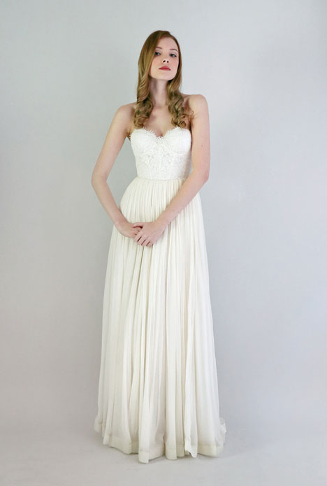 Samantha gown from the 2014 Leanne Marshall collection, as seen on dressfinder.ca