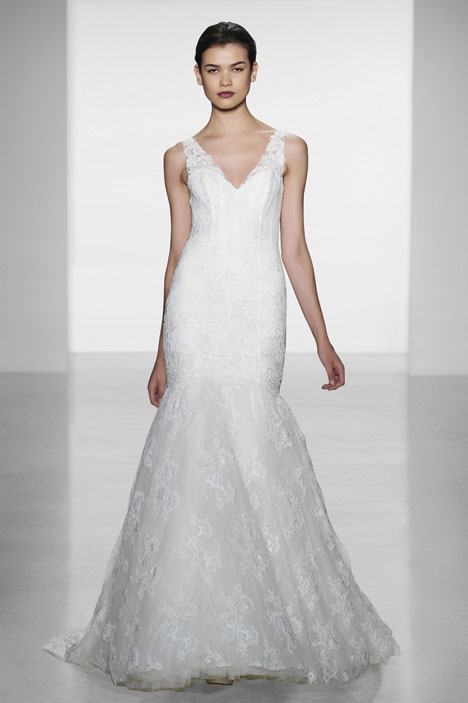 Esme gown from the 2014 Kenneth Pool collection, as seen on dressfinder.ca